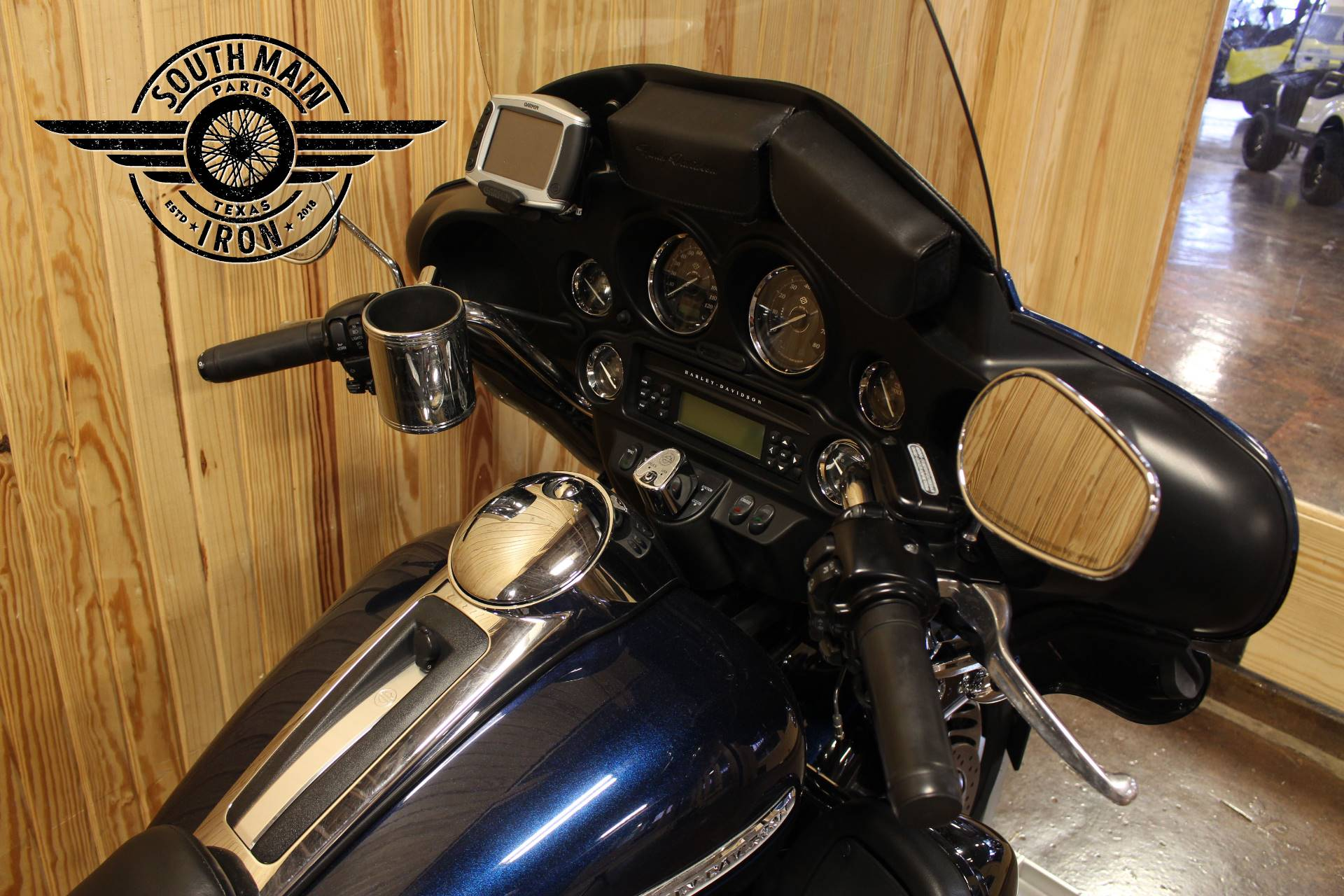 2012 Harley-Davidson Electra Glide® Ultra Limited in Paris, Texas - Photo 6