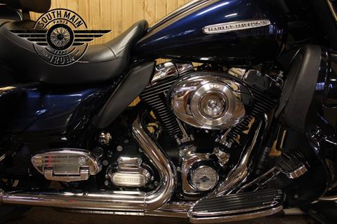 2012 Harley-Davidson Electra Glide® Ultra Limited in Paris, Texas - Photo 8
