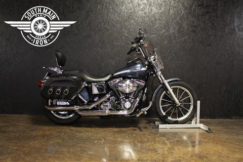 2003 Harley-Davidson FXDL Dyna Low Rider® in Paris, Texas