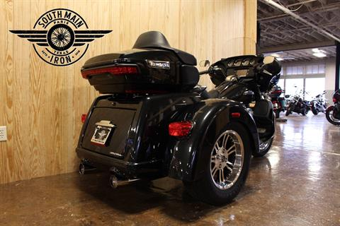 2018 Harley-Davidson Tri Glide® Ultra in Paris, Texas - Photo 5