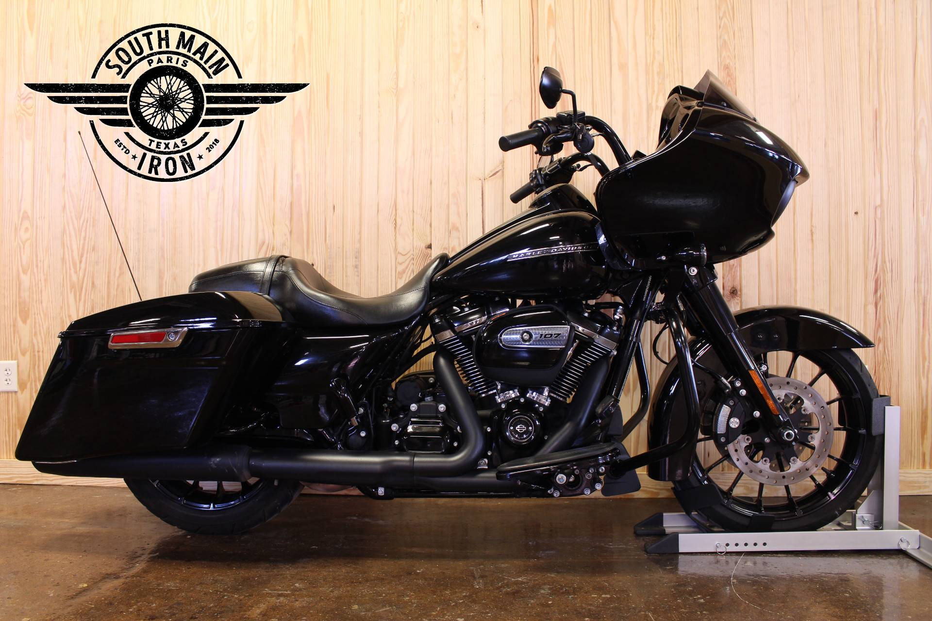 2018 Harley-Davidson Road Glide® Special in Paris, Texas - Photo 1