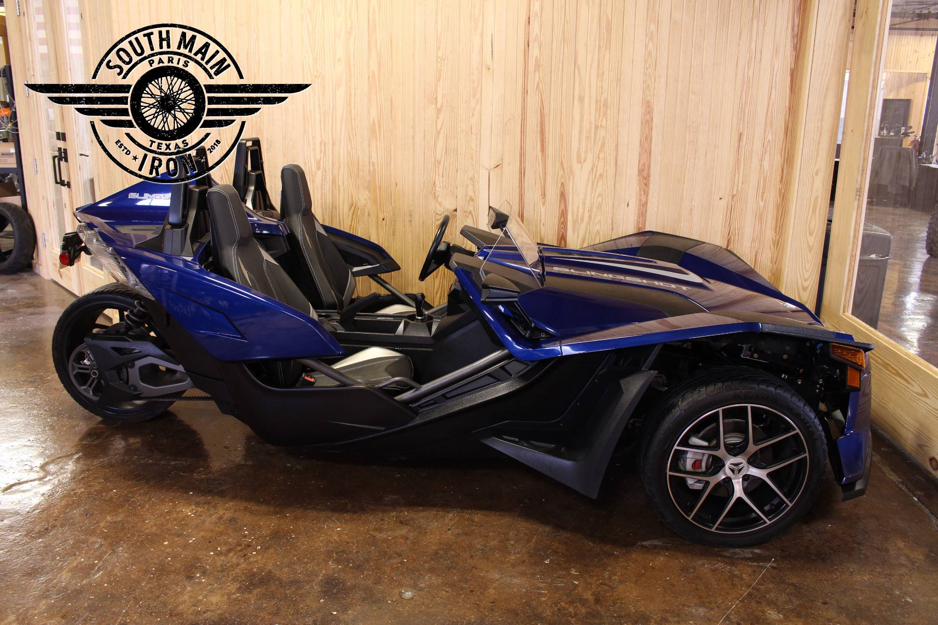 2018 Slingshot Slingshot SL in Paris, Texas - Photo 2