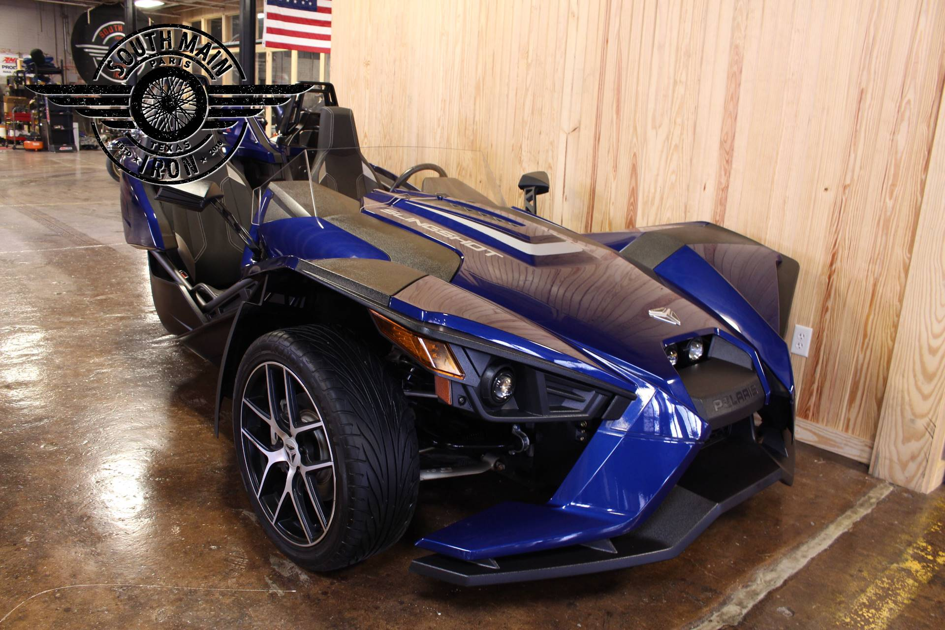 2018 Slingshot Slingshot SL in Paris, Texas - Photo 3