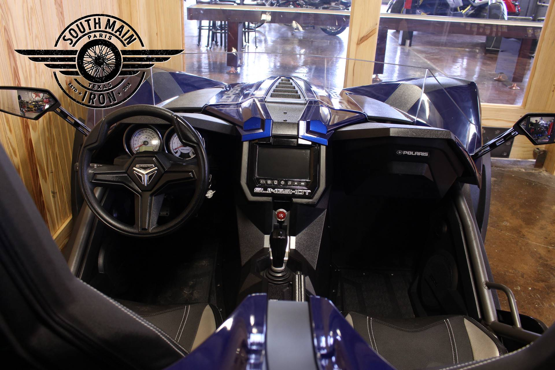 2018 Slingshot Slingshot SL in Paris, Texas - Photo 12