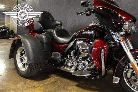 2014 Harley-Davidson FLHTCUTG in Paris, Texas