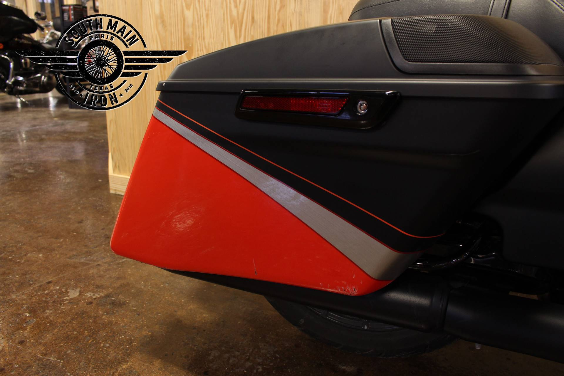 2019 Harley-Davidson Road Glide® Special in Paris, Texas - Photo 6