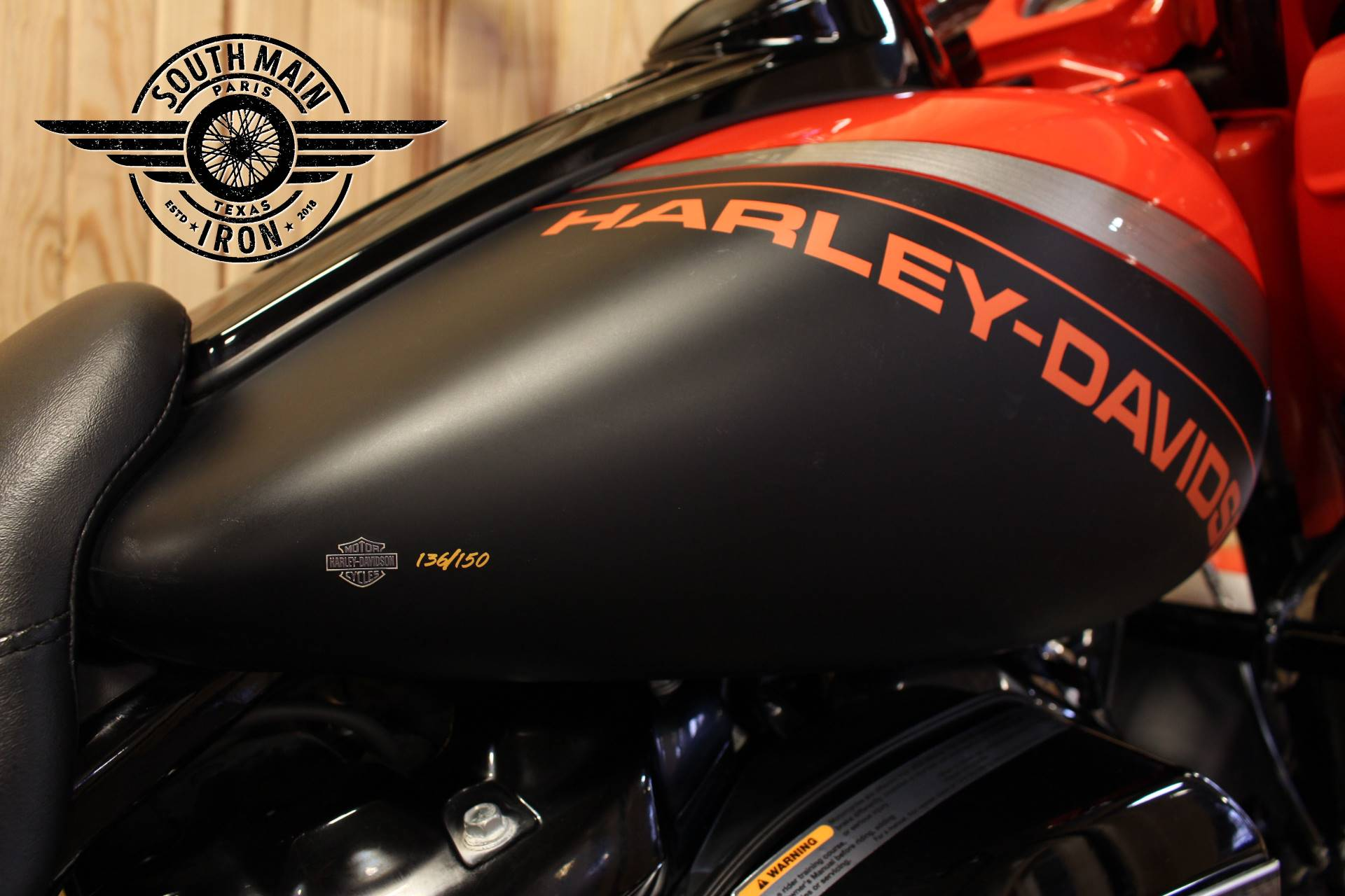 2019 Harley-Davidson Road Glide® Special in Paris, Texas - Photo 8