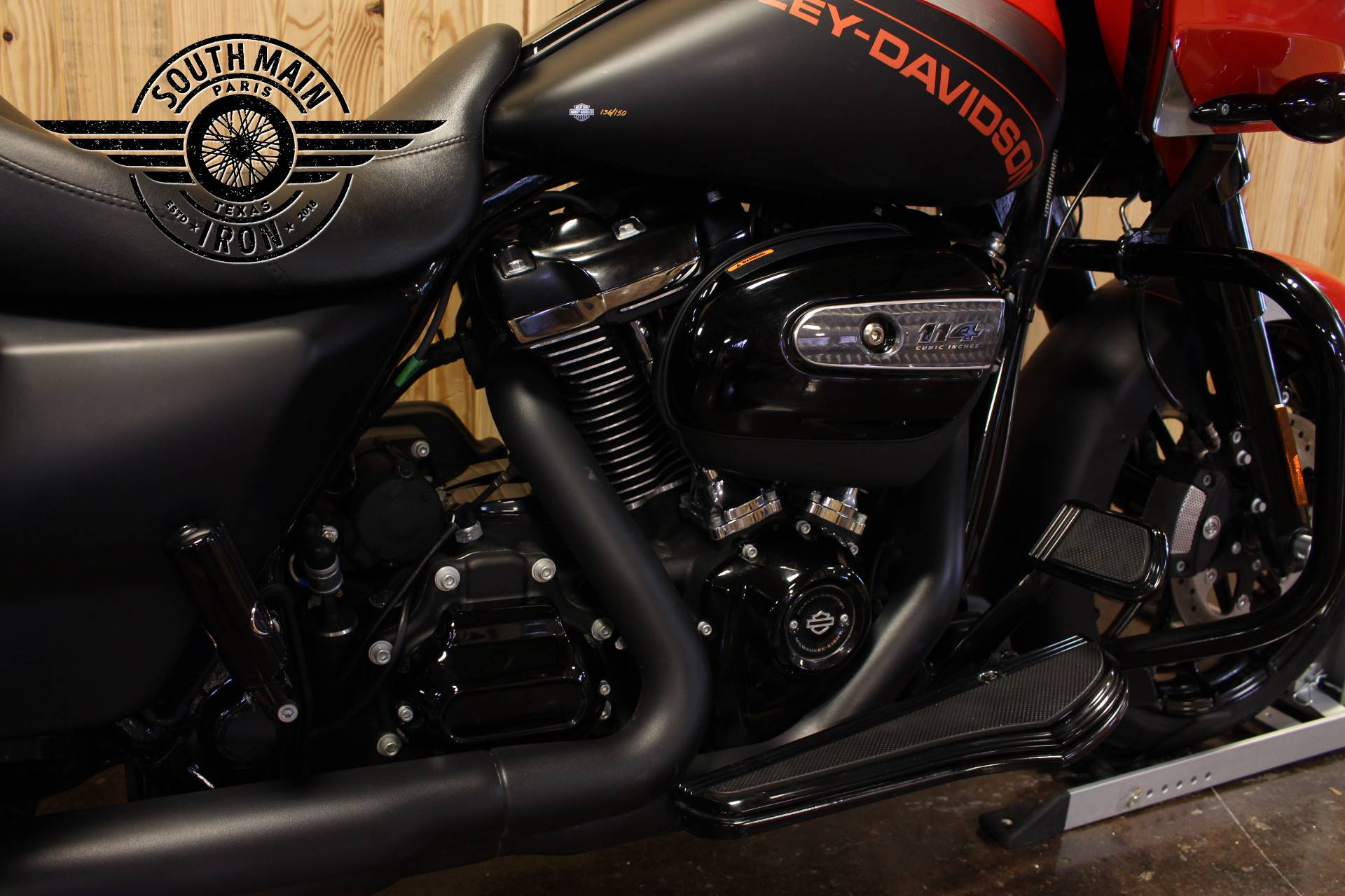 2019 Harley-Davidson Road Glide® Special in Paris, Texas - Photo 9