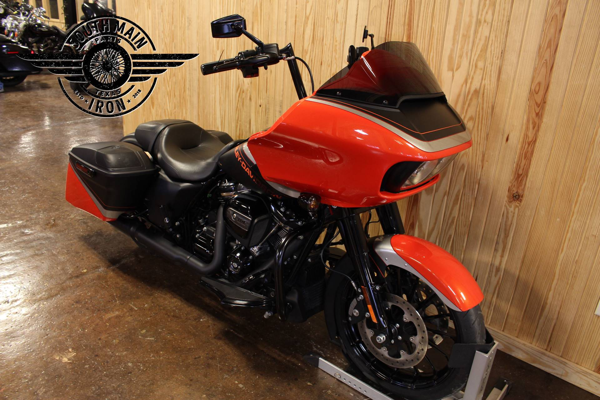 2019 Harley-Davidson Road Glide® Special in Paris, Texas - Photo 2