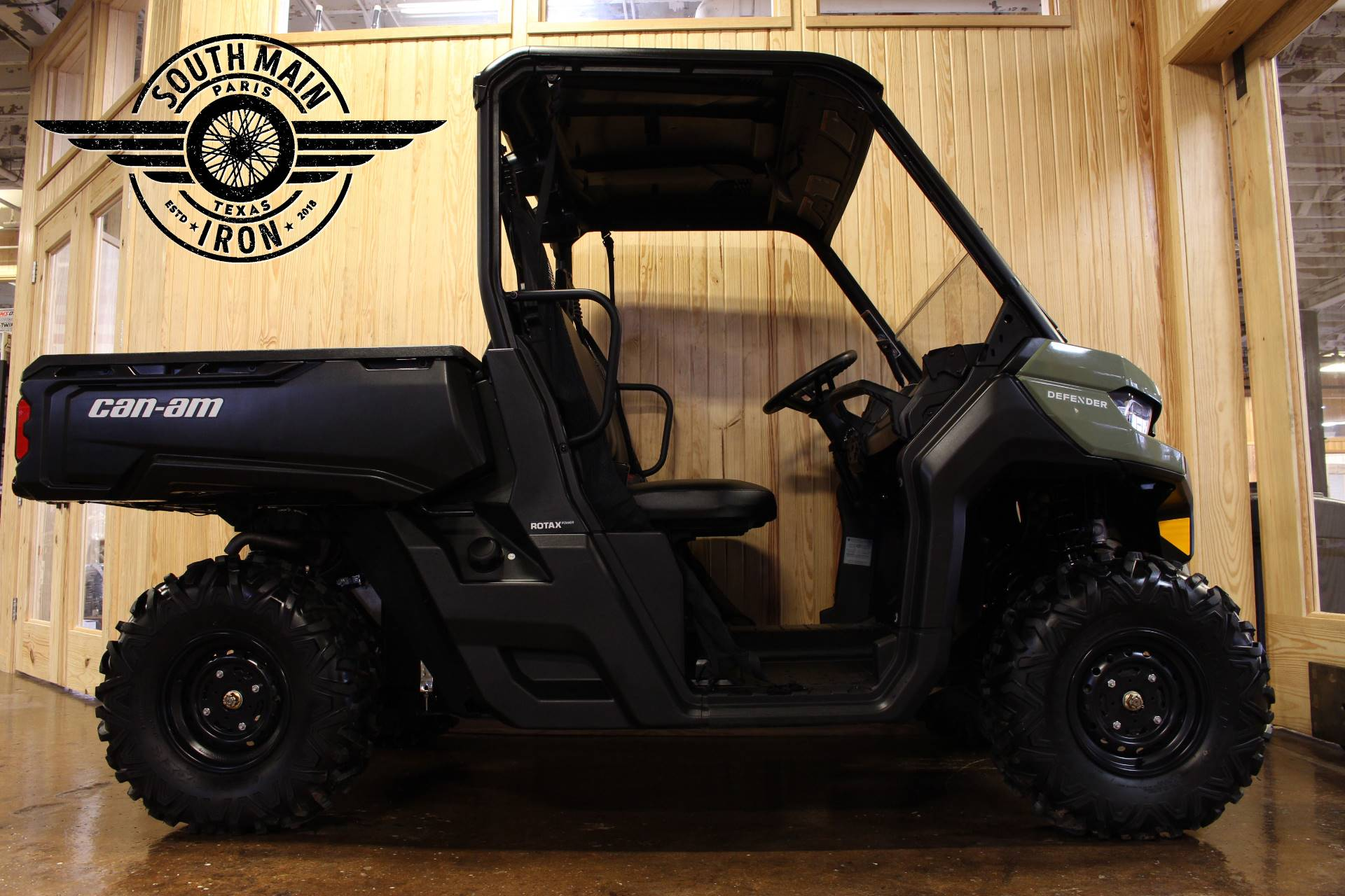 2019 Can-Am Defender HD8 for sale 293060