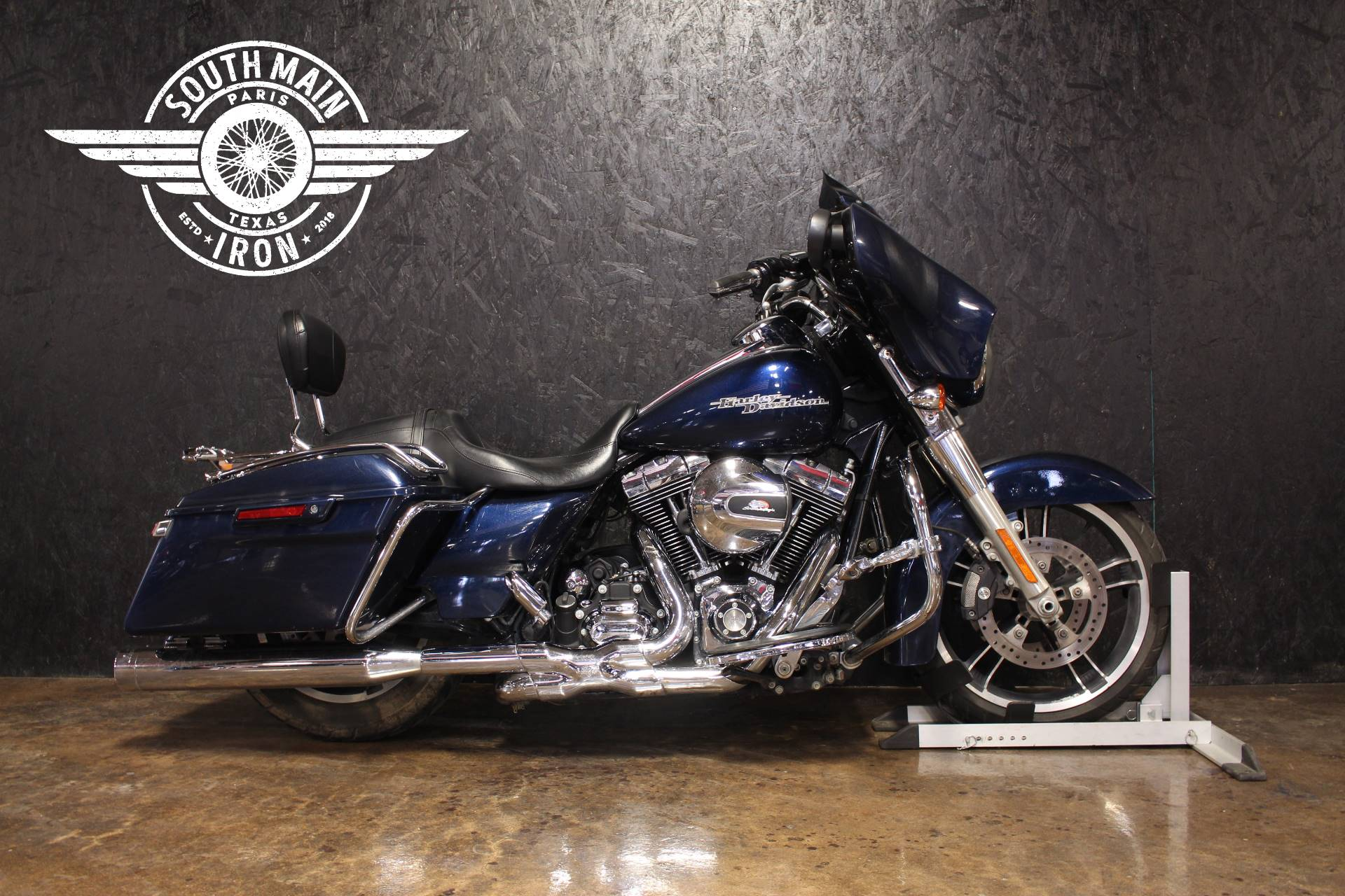2014 Harley-Davidson Street Glide® in Paris, Texas - Photo 1
