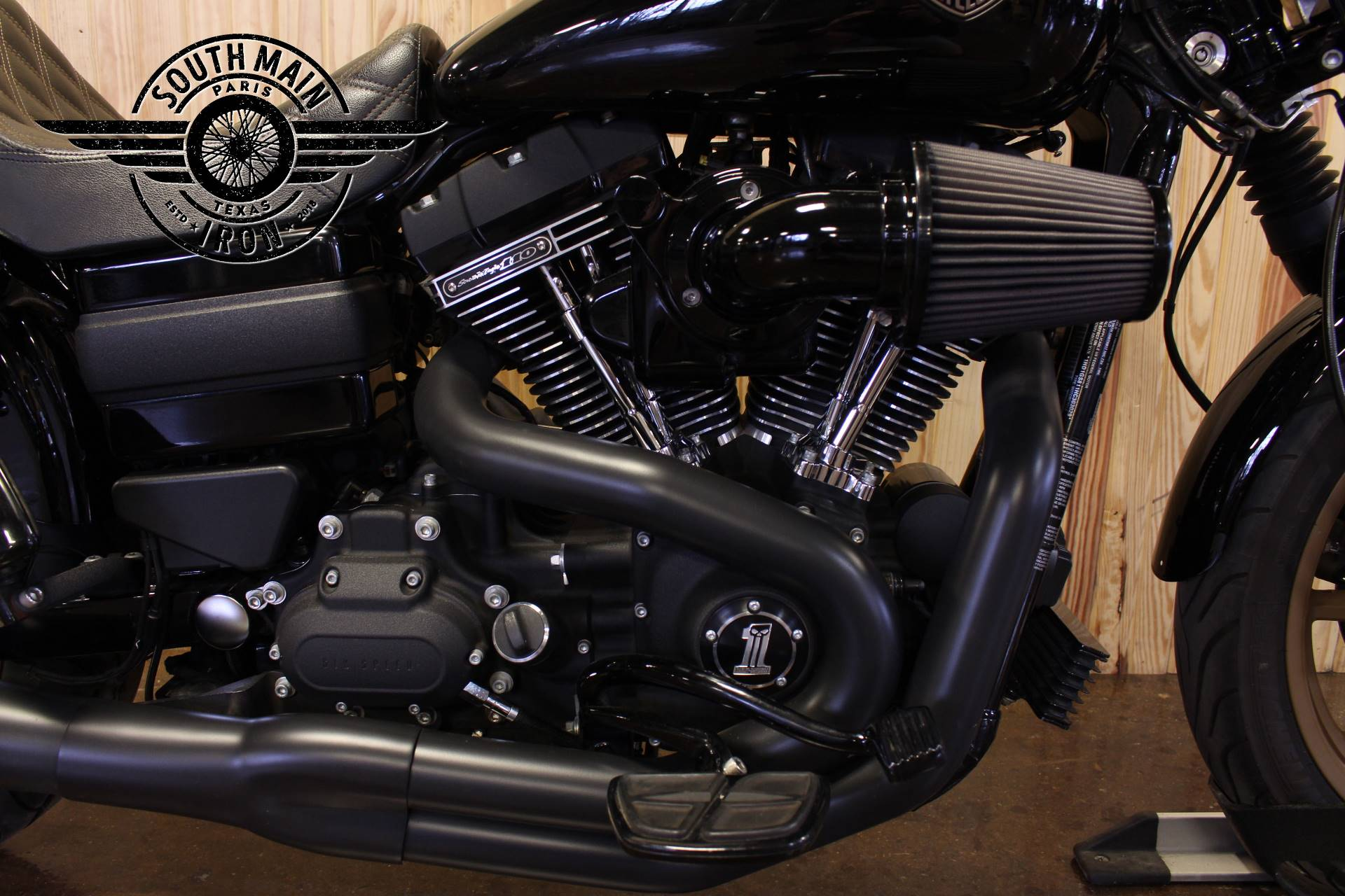 2017 Harley-Davidson Low Rider® S in Paris, Texas - Photo 6
