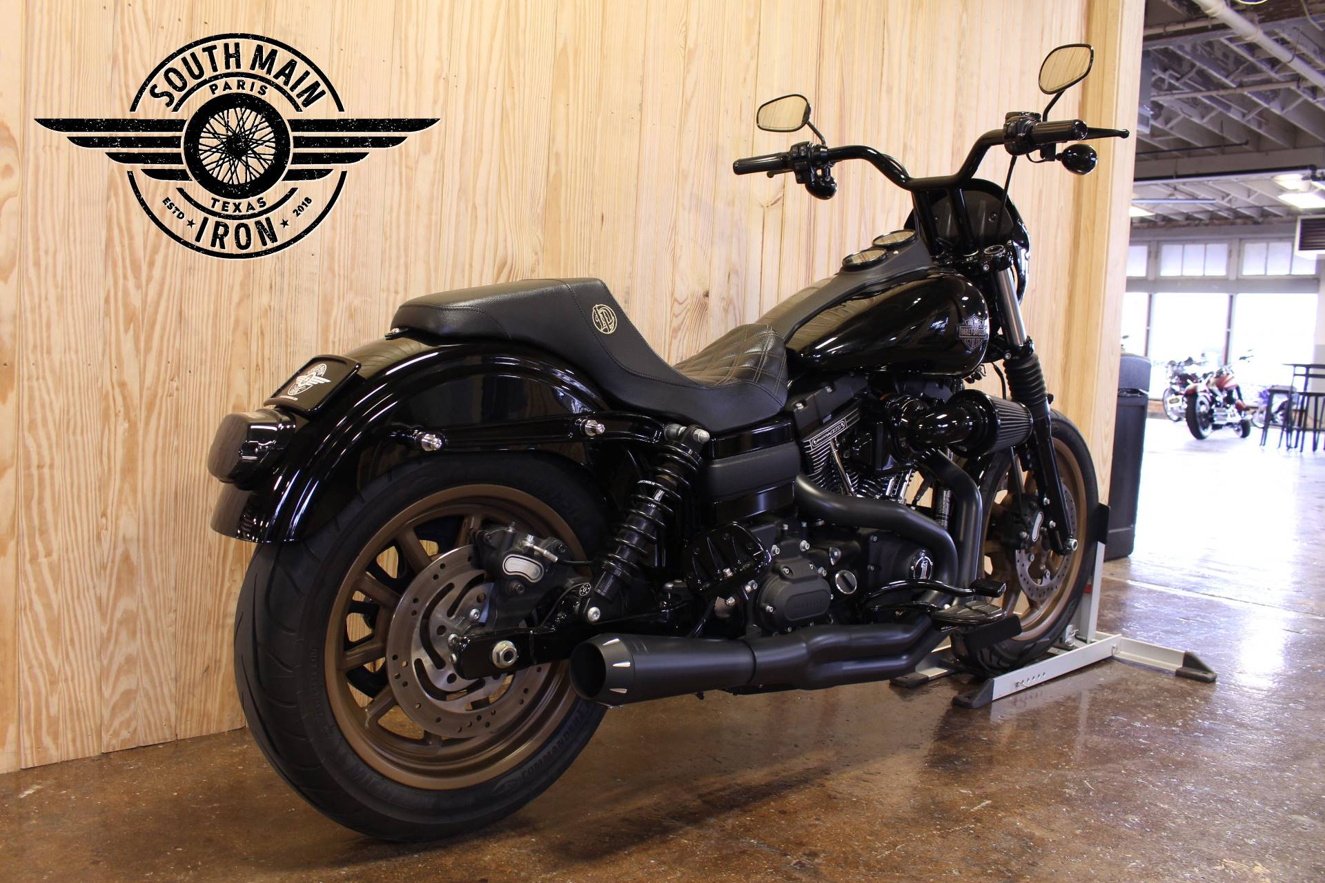 2017 Harley-Davidson Low Rider® S in Paris, Texas - Photo 10