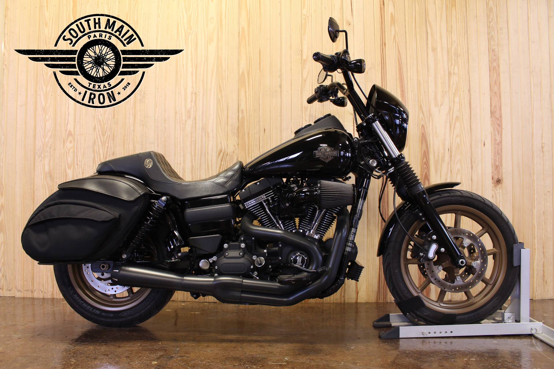 2017 Harley-Davidson Low Rider® S in Paris, Texas - Photo 13
