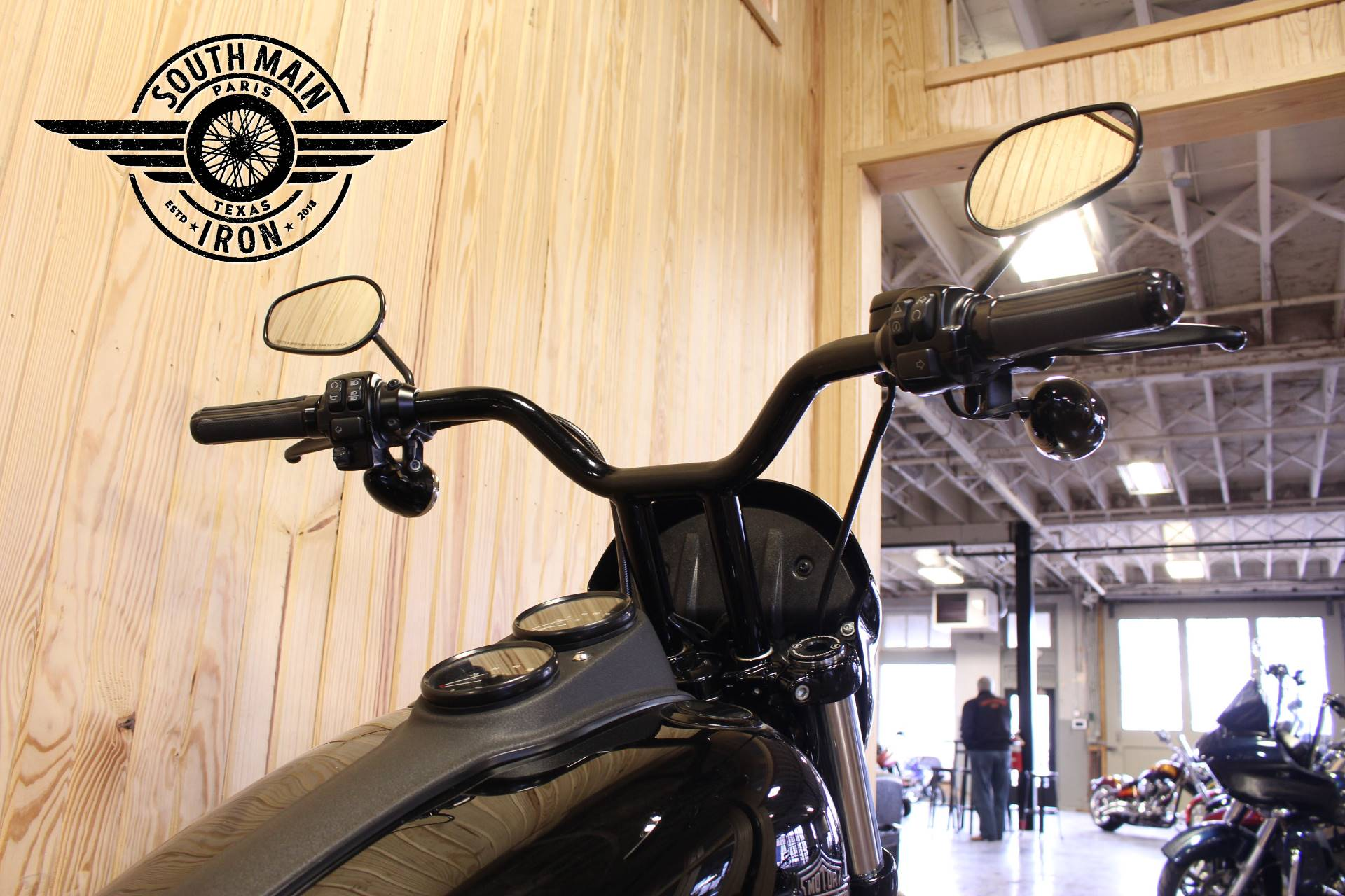 2017 Harley-Davidson Low Rider® S in Paris, Texas - Photo 15