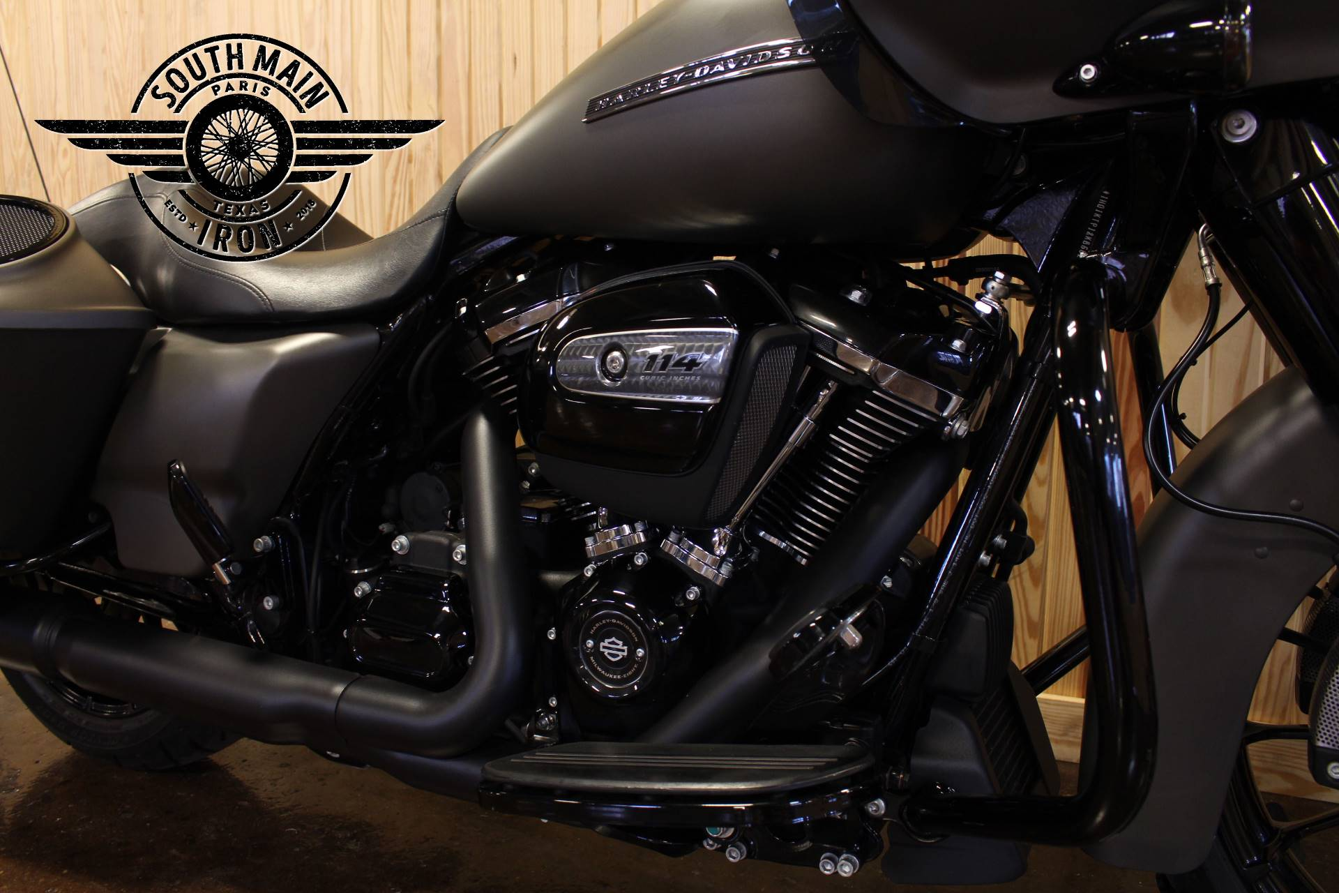 2019 Harley-Davidson Road Glide® Special in Paris, Texas - Photo 5