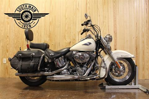 2015 Harley-Davidson Heritage Softail® Classic in Paris, Texas - Photo 6