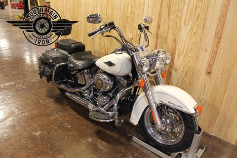 2015 Harley-Davidson Heritage Softail® Classic in Paris, Texas - Photo 2