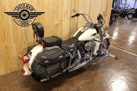 2015 Harley-Davidson Heritage Softail® Classic in Paris, Texas - Photo 3