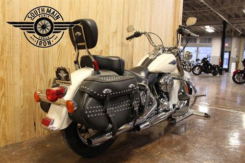 2015 Harley-Davidson Heritage Softail® Classic in Paris, Texas - Photo 5