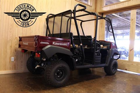 2020 Kawasaki Mule 4010 Trans4x4 in Paris, Texas - Photo 5