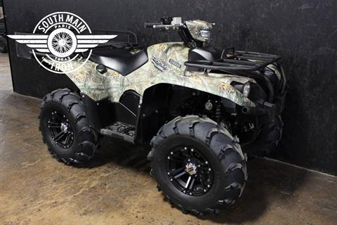 2017 Yamaha Kodiak 700 EPS in Paris, Texas
