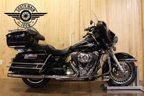 2013 Harley-Davidson Electra Glide® Classic in Paris, Texas - Photo 12