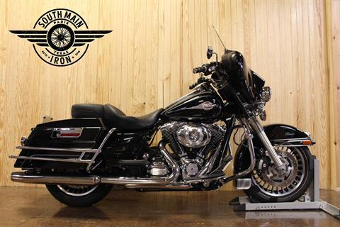 2013 Harley-Davidson Electra Glide® Classic in Paris, Texas - Photo 7