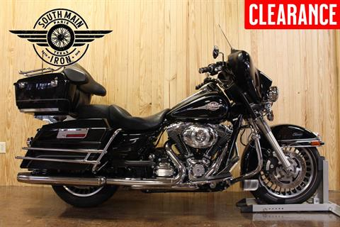 2013 Harley-Davidson Electra Glide® Classic in Paris, Texas - Photo 1