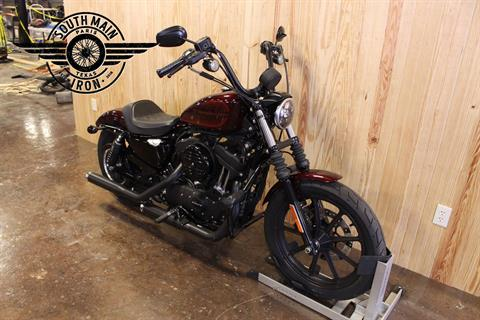 2019 Harley-Davidson Iron 1200™ in Paris, Texas - Photo 2