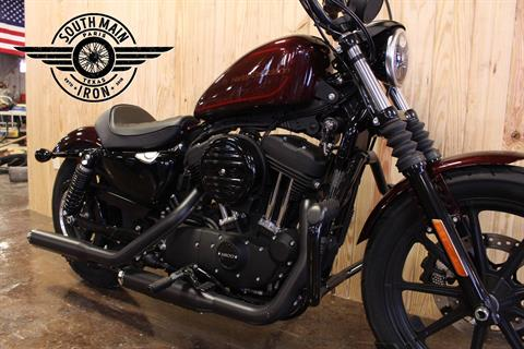 2019 Harley-Davidson Iron 1200™ in Paris, Texas - Photo 4