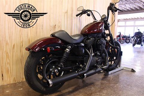 2019 Harley-Davidson Iron 1200™ in Paris, Texas - Photo 5