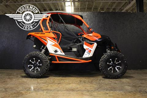 2017 Can-Am Maverick X mr in Paris, Texas