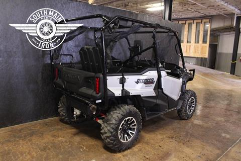 2019 Honda Pioneer 1000-5 LE in Paris, Texas - Photo 3