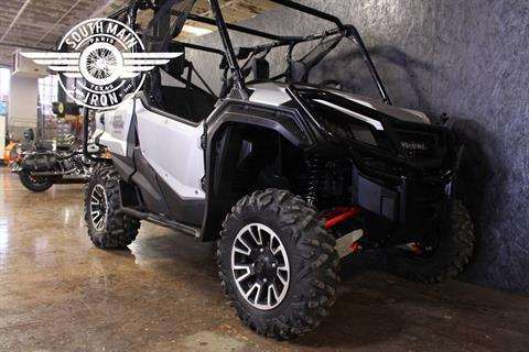 2019 Honda Pioneer 1000-5 LE in Paris, Texas - Photo 4