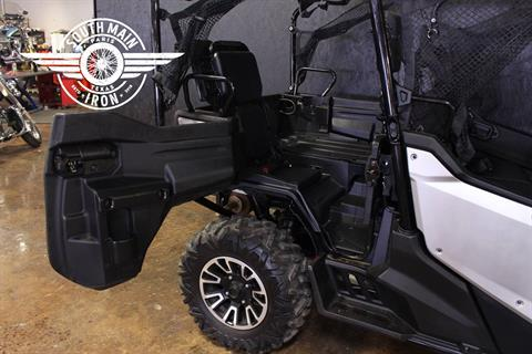 2019 Honda Pioneer 1000-5 LE in Paris, Texas - Photo 6