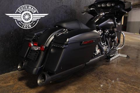 2017 Harley-Davidson STREET GLIDE SPECIAL in Paris, Texas - Photo 5