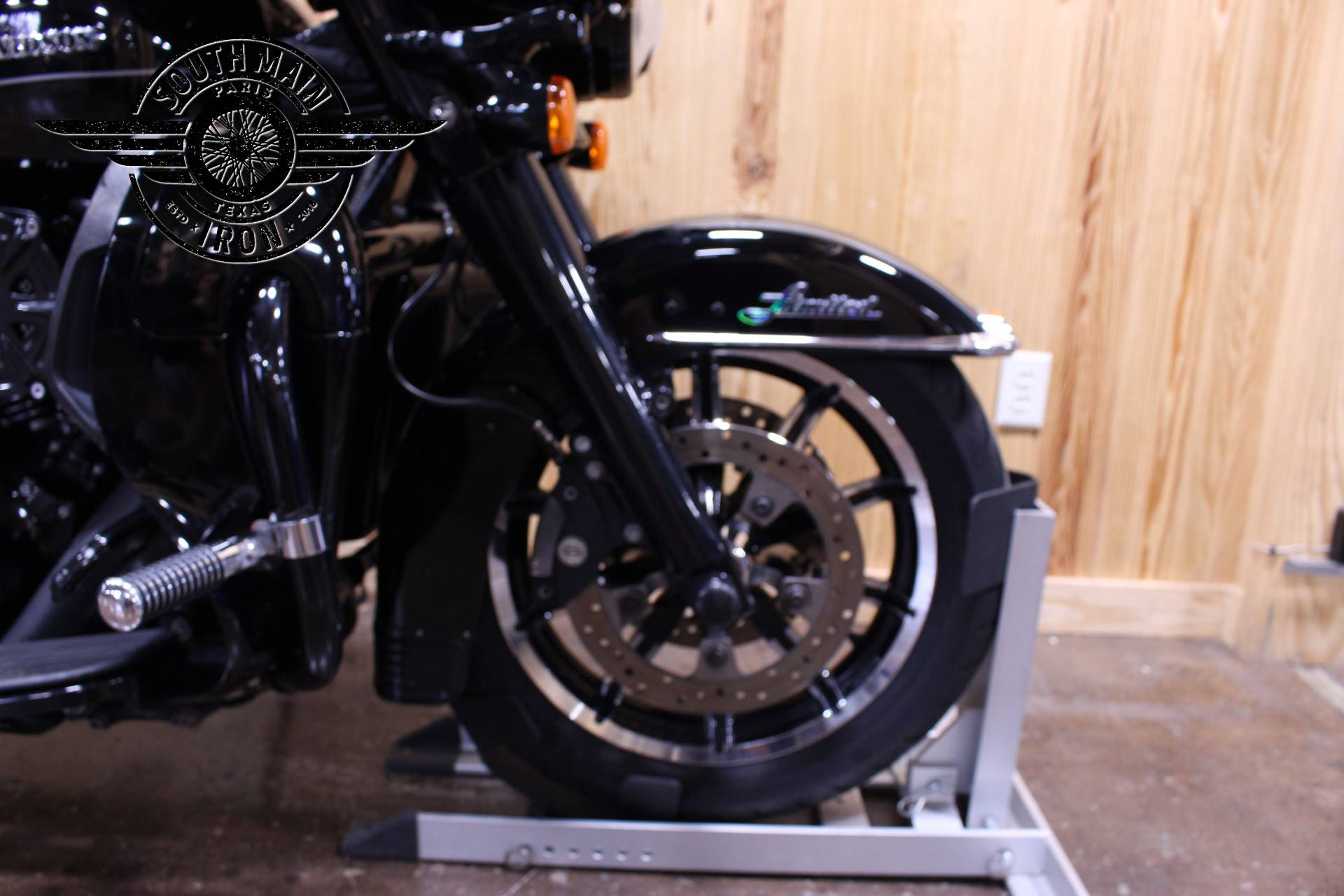 2015 Harley-Davidson Ultra Limited in Paris, Texas - Photo 2