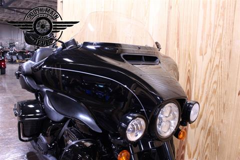 2015 Harley-Davidson Ultra Limited in Paris, Texas - Photo 5
