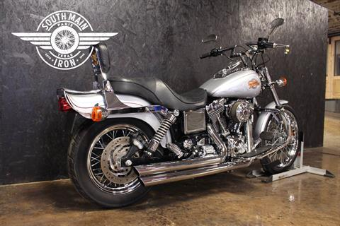 2001 Harley-Davidson FXDWG in Paris, Texas - Photo 3