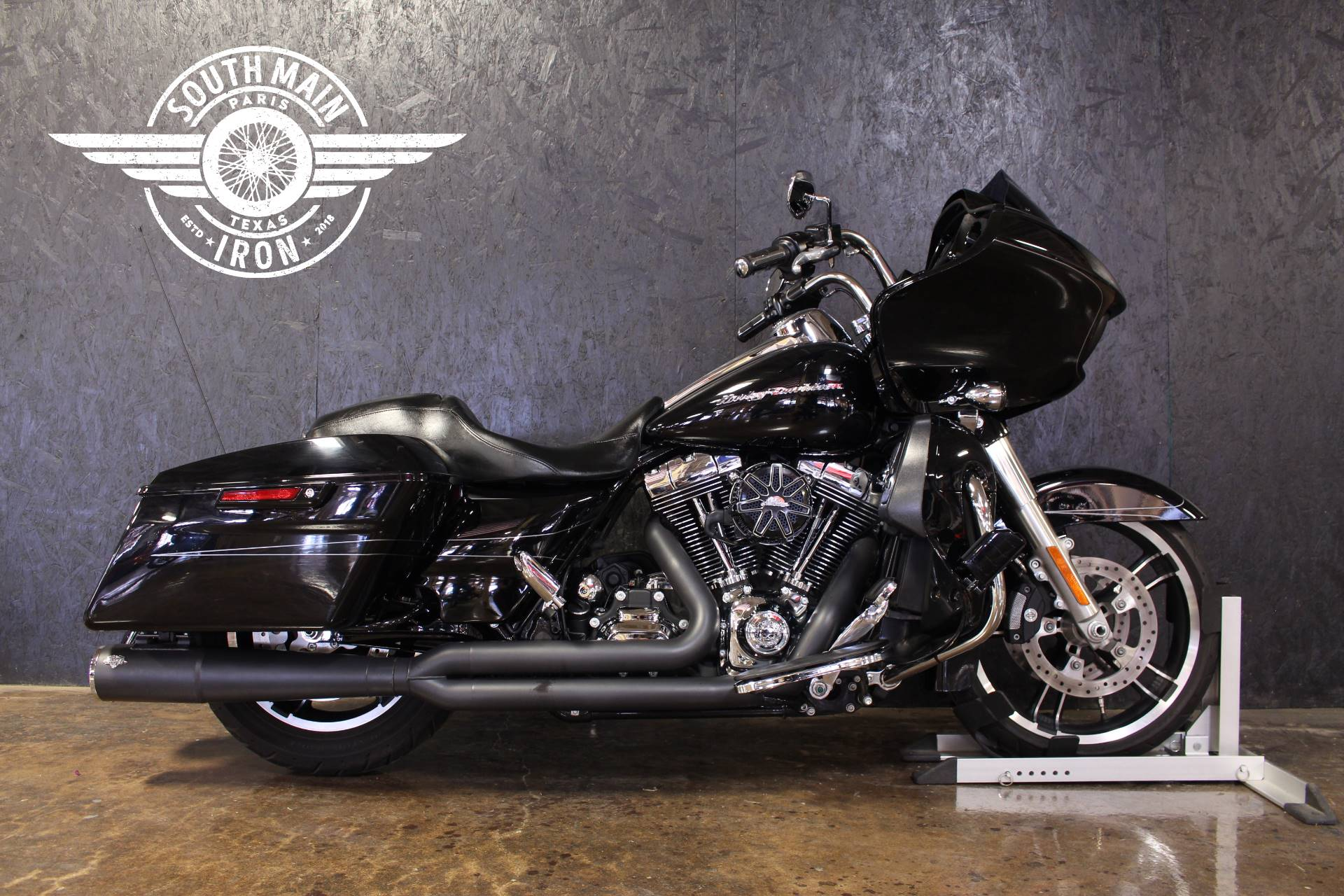 2015 Harley-Davidson Road Glide® Special in Paris, Texas - Photo 1
