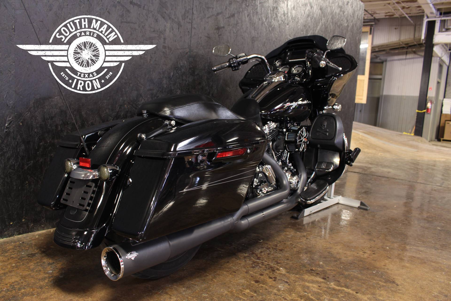 2015 Harley-Davidson Road Glide® Special in Paris, Texas - Photo 5