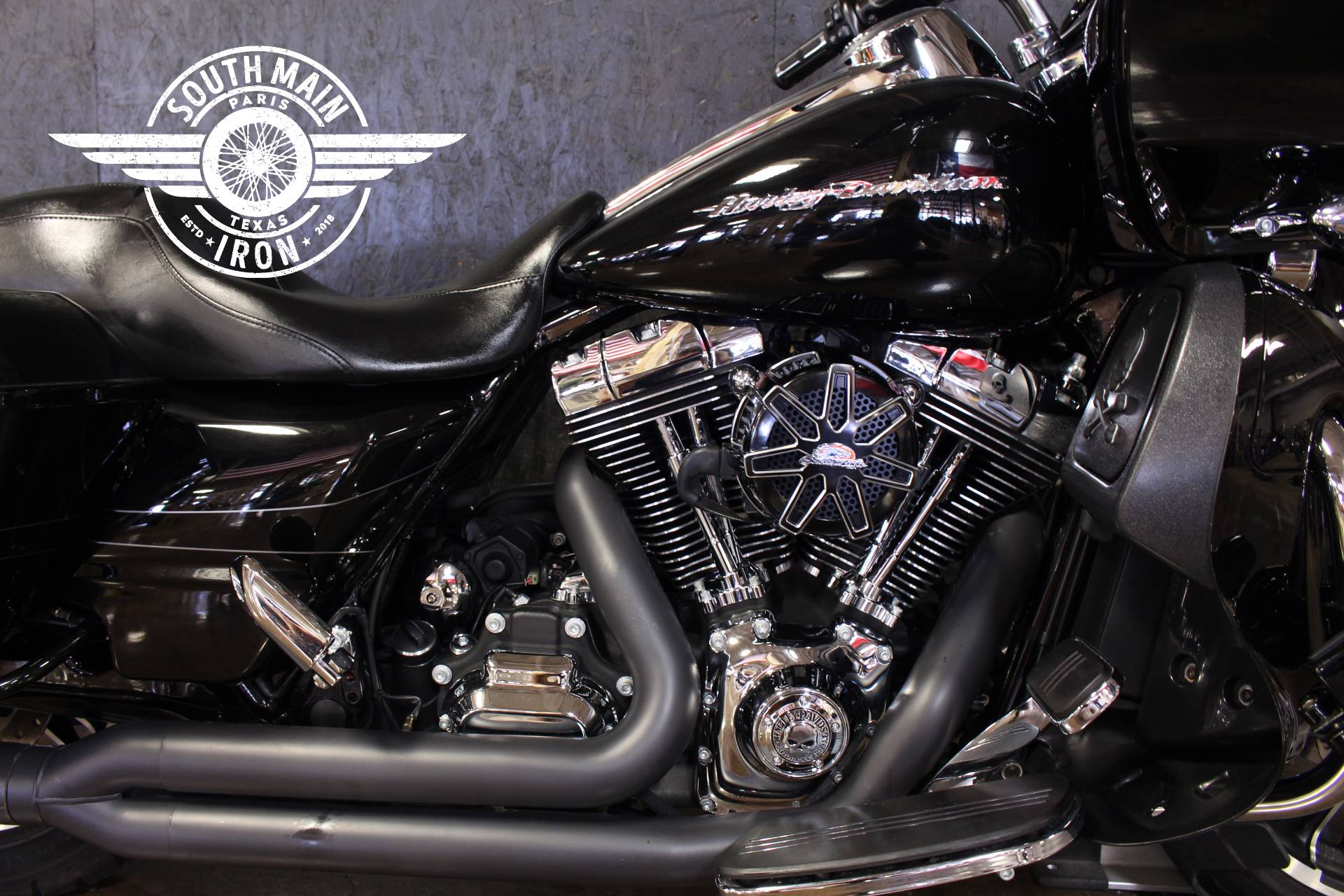 2015 Harley-Davidson Road Glide® Special in Paris, Texas - Photo 7