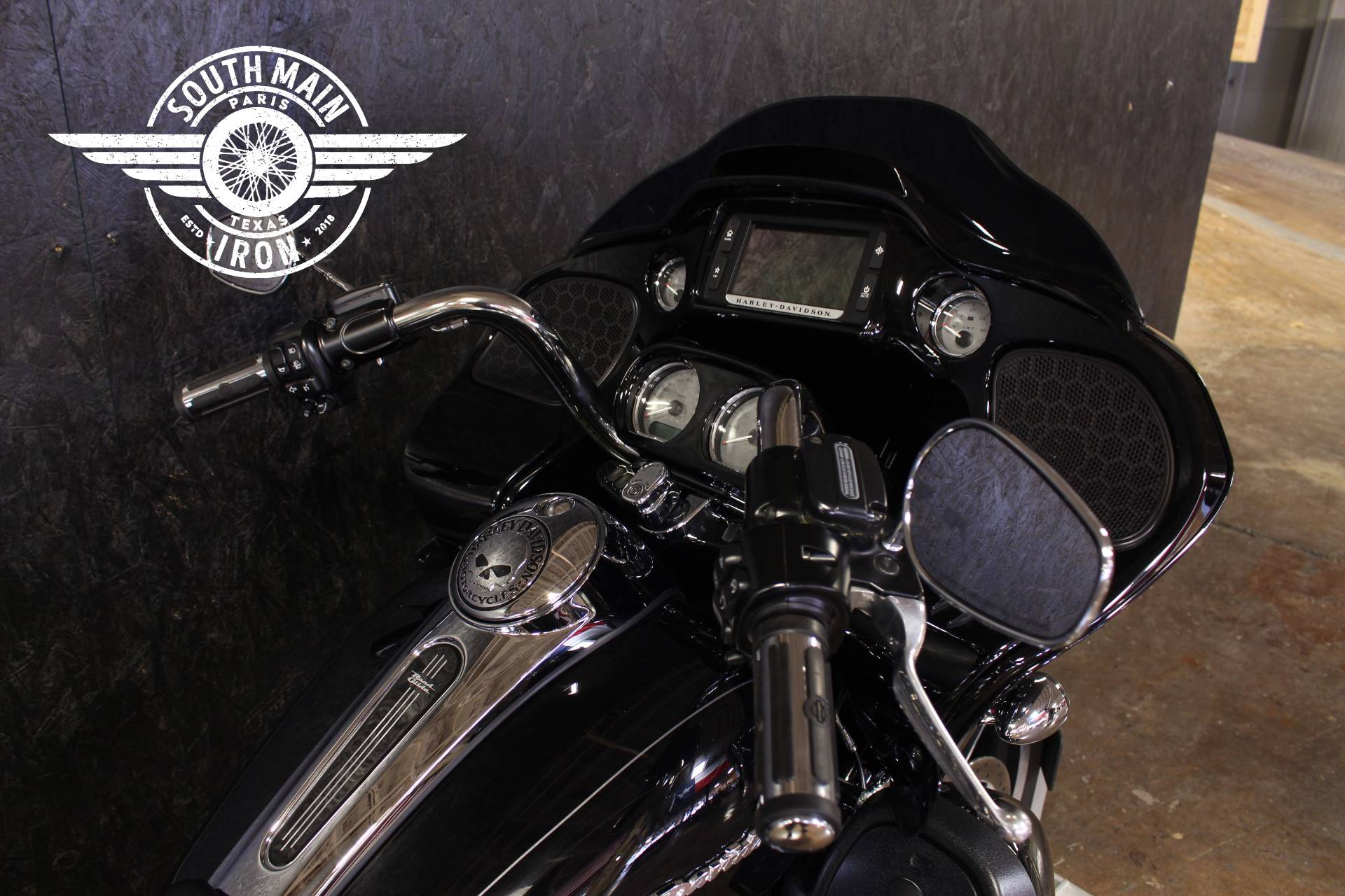 2015 Harley-Davidson Road Glide® Special in Paris, Texas - Photo 9