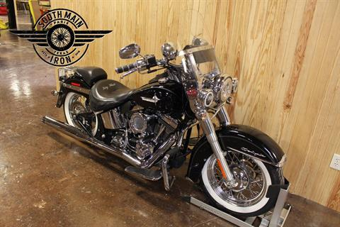 2012 Harley-Davidson Softail® Deluxe in Paris, Texas - Photo 2