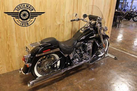 2012 Harley-Davidson Softail® Deluxe in Paris, Texas - Photo 3