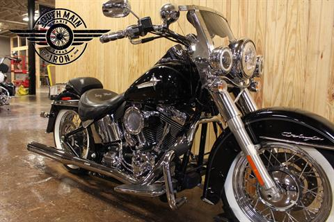 2012 Harley-Davidson Softail® Deluxe in Paris, Texas - Photo 4