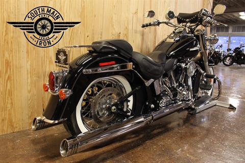 2012 Harley-Davidson Softail® Deluxe in Paris, Texas - Photo 5