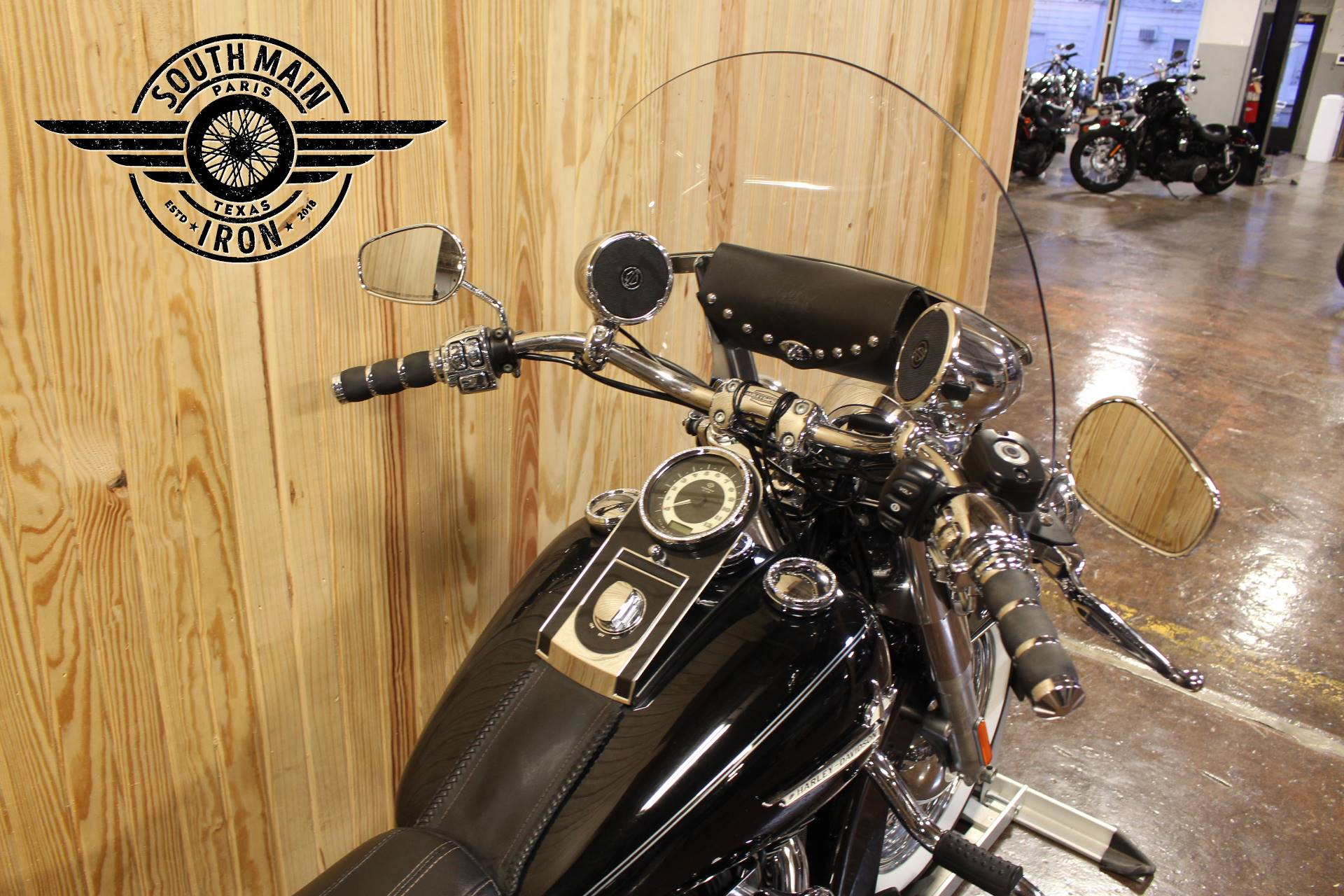 2012 Harley-Davidson Softail® Deluxe in Paris, Texas - Photo 7
