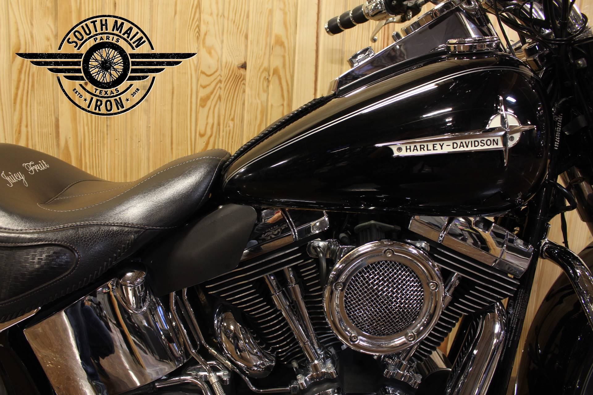 2012 Harley-Davidson Softail® Deluxe in Paris, Texas - Photo 8